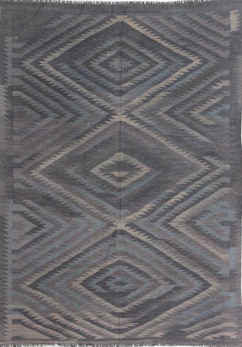 שטיח קילים מודרני #51117