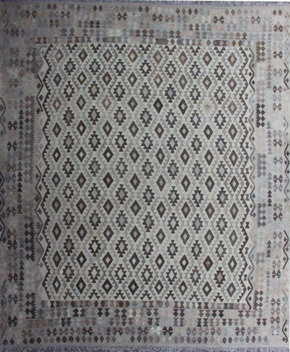 שטיח קילים מודרני #51120