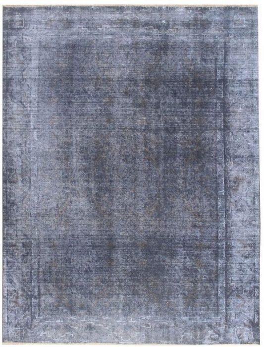 שטיח וינטג׳ Overdyed 60450