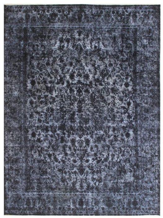 שטיח וינטג׳ Overdyed 61277