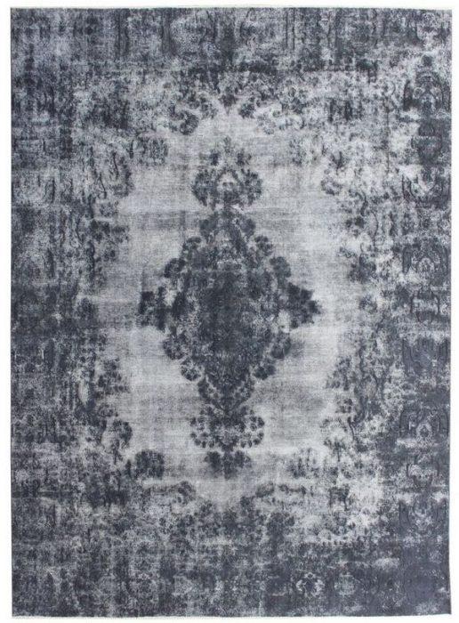 שטיח וינטג׳ Overdyed 61635
